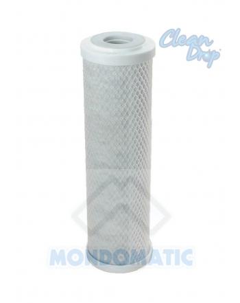 Filtro CLEAN DROP carbon block 1µ