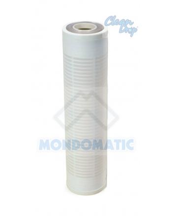 Filtro a rete lavabile in poliestere