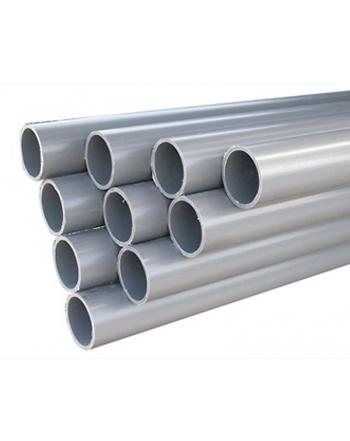 Tubo in PVC per diffusore di fondo