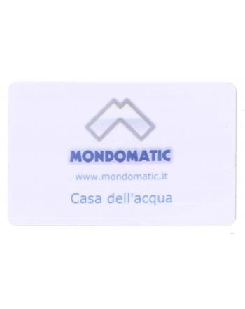 Card utente RFID