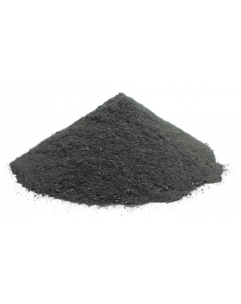 Carbone attivo granulare vegetale