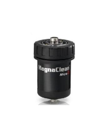 Filtro defangatore/magnetico
