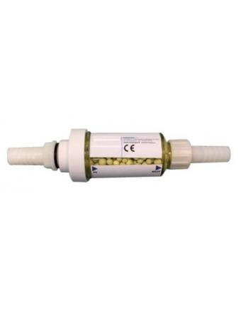 Filtro neutralizzatore scarico condensa