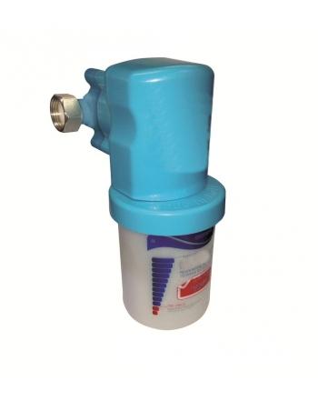 Mini pompa dosatrice di anticalcare liquido