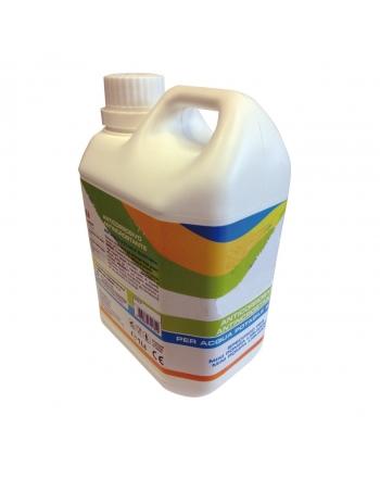 Ricarica polifosfato liquido
