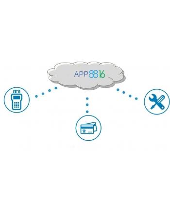 Rinnovo annuale licenza per APP8816