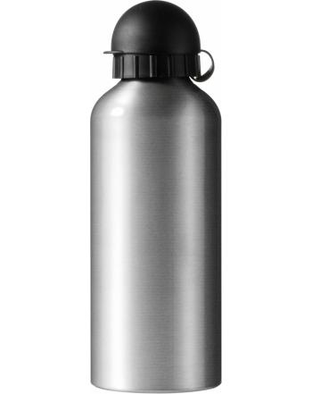 Borraccia in alluminio con tappo