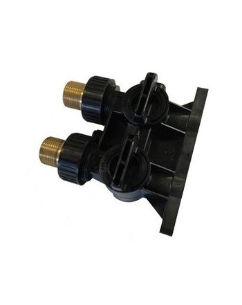 Kit bypass per valvola Autotrol Logix 255