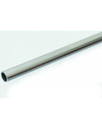 Tubo in acciaio inox per ricircolo colonna