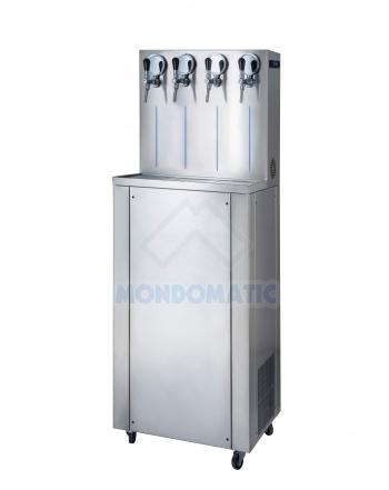 Mega Gel Friz 350 double 4 spillatori